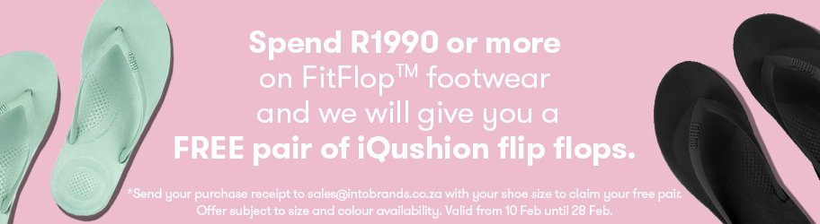 FitFlop™ Shoes